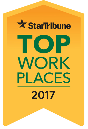 Fraser is one of the Twin Cities Best Places to Work - Star Tribune