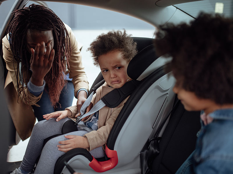 11 Tips to Soothe People Who Struggle with Car Rides