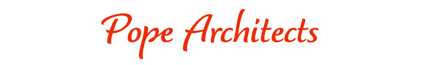 Pope Architects