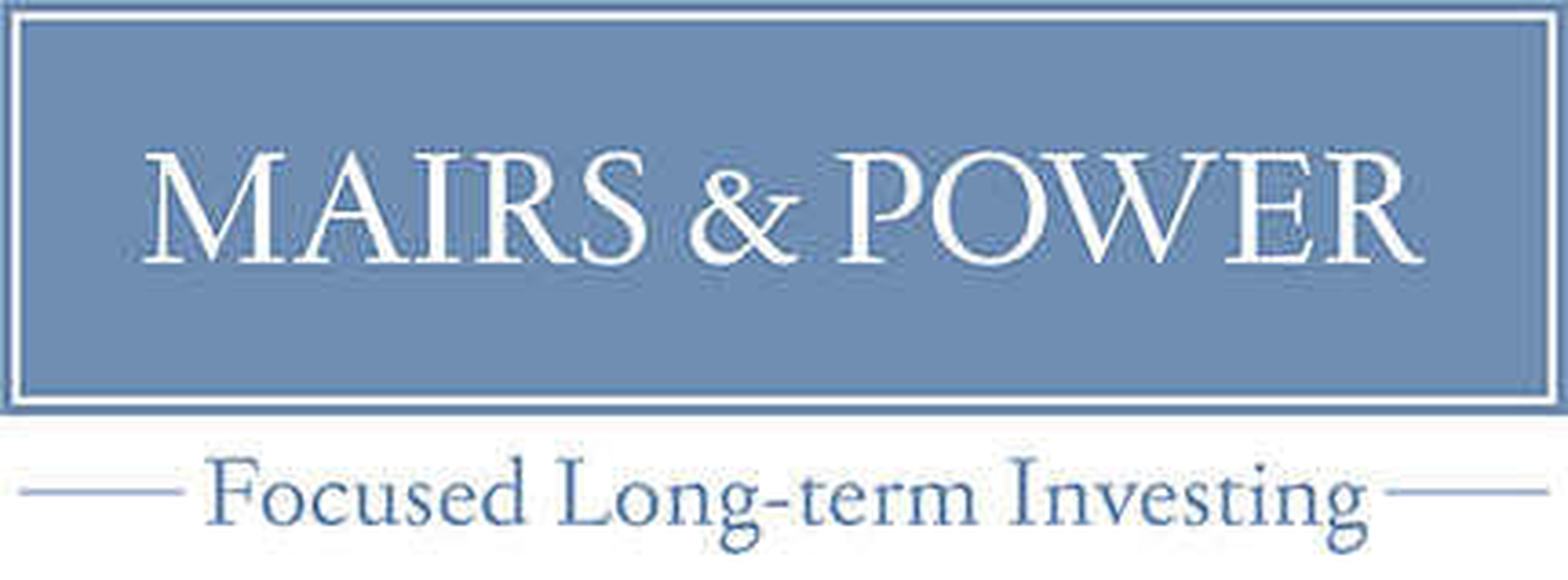 Mairs and Power logo
