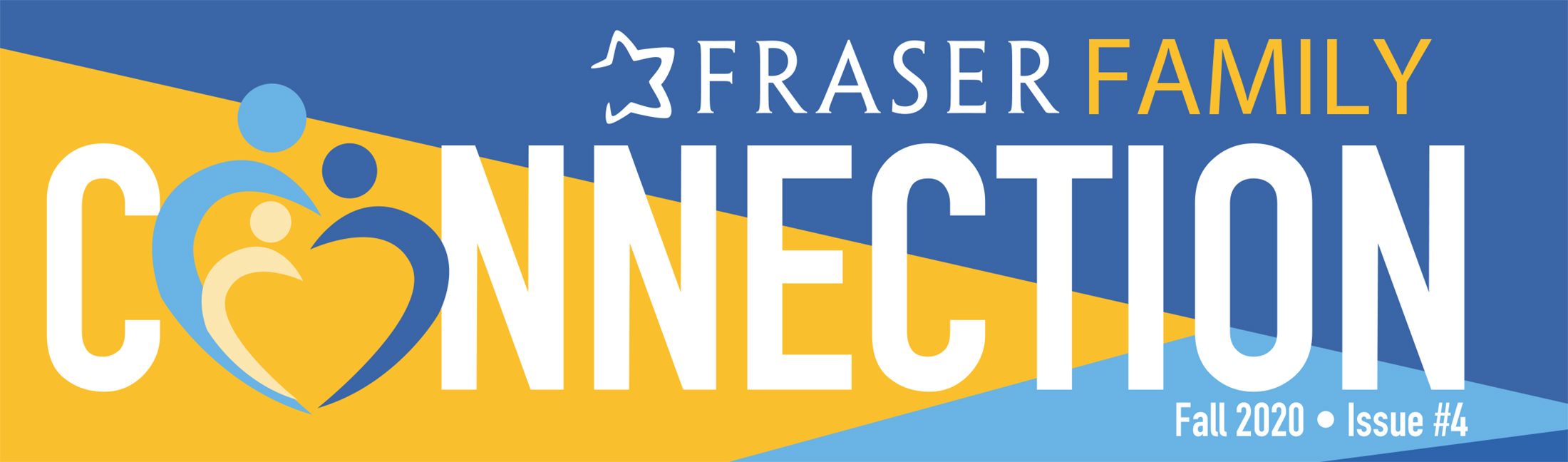 Fraser Family Connection - Fall 2020