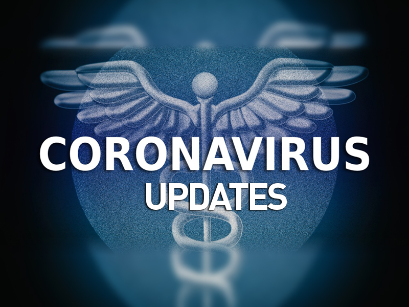 Coronavirus (COVID-19) Updates at Fraser