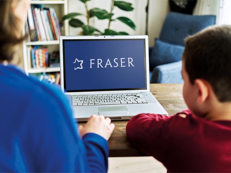 Fraser CARE Team Provides Future-State Telehealth Care