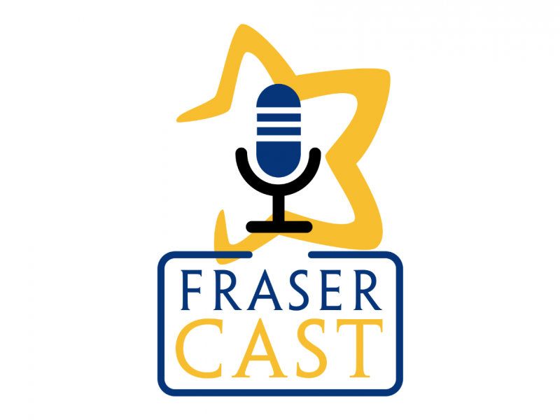Fraser Podcast Brings Expert Advice to Families