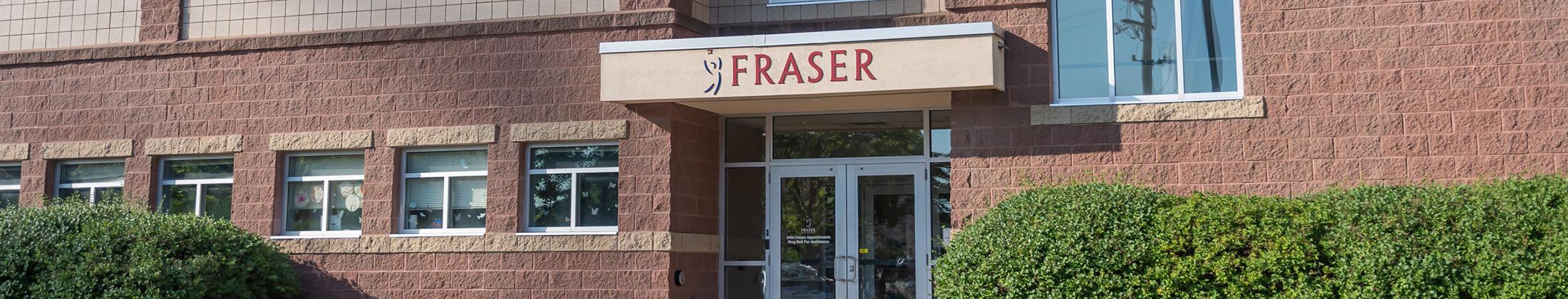 Fraser Minneapolis
