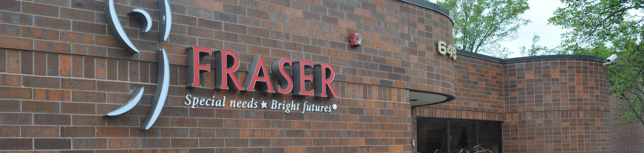 Fraser Eden Prairie